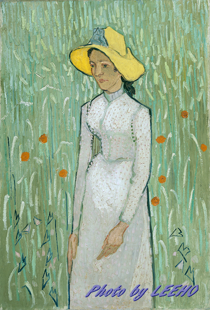 Vincent van Gogh - Girl in White.jpg
